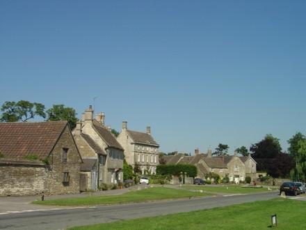 A picture for Biddestone-Village