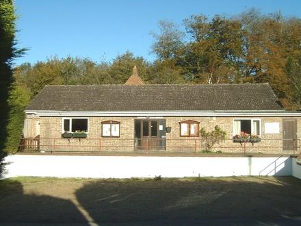 A picture for Cherhill-Village-Hall