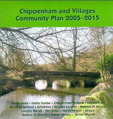 A picture for Chippenham-Area-Community-Partnership
