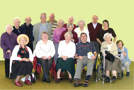 A picture for Chippenham-Stroke-Club