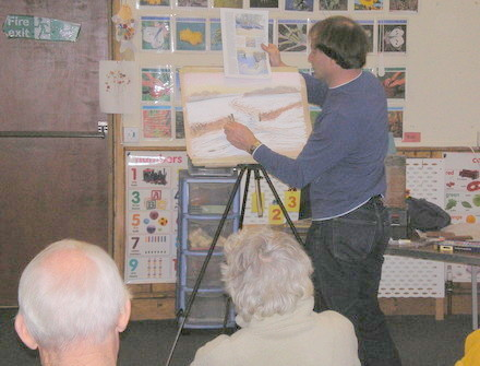 A picture for Chippenham-and-District-Artists