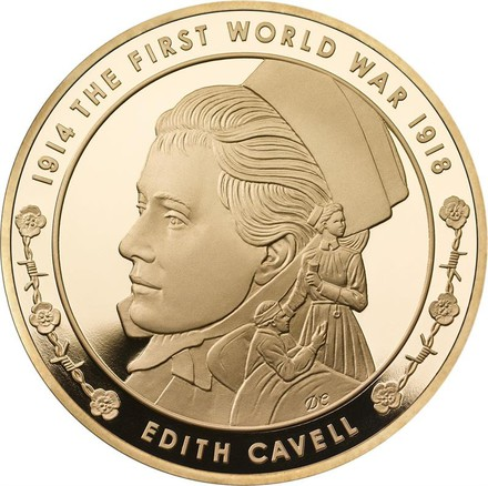 A picture for EDITH-LOUISE-CAVELL