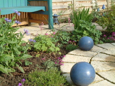 A picture for Gardens-By-Design