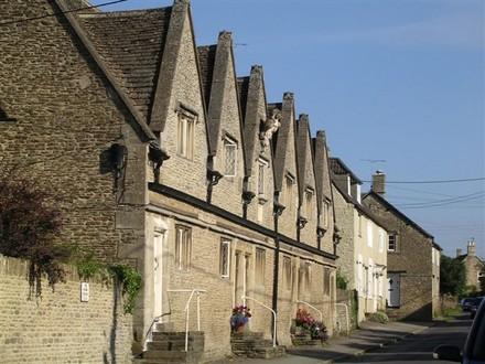 A picture for Kington-St-Michael