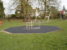 Image 1 for Queen Elizabeth II Diamond Jubilee Playing Field