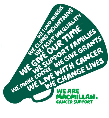 A picture for Macmillan-Cancer-Support