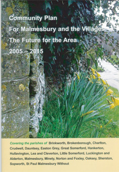 A picture for Malmesbury-and-Villages-Community-Area-Partnership