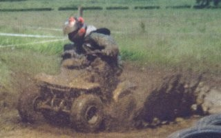 A picture for Quad-Bike-Rides