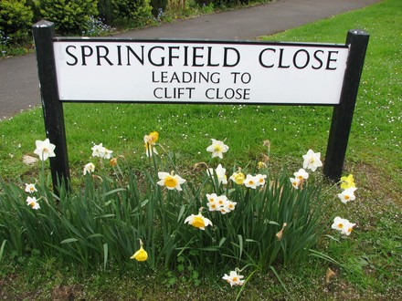A picture for Springfield-and-Clift-Close