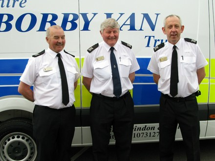 A picture for The-Wiltshire-Bobby-Van-Trust