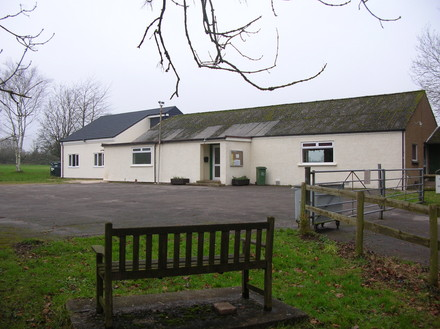 A picture for Village-Hall