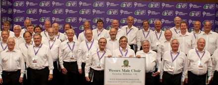 A picture for Wessex-Male-Choir