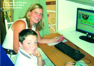 A picture for e-Chippenham